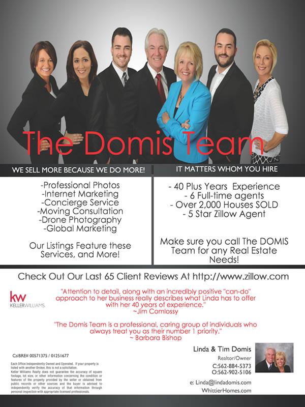 Domis Team_Friendly Hills Ad