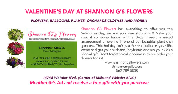 Shannon G Flowers