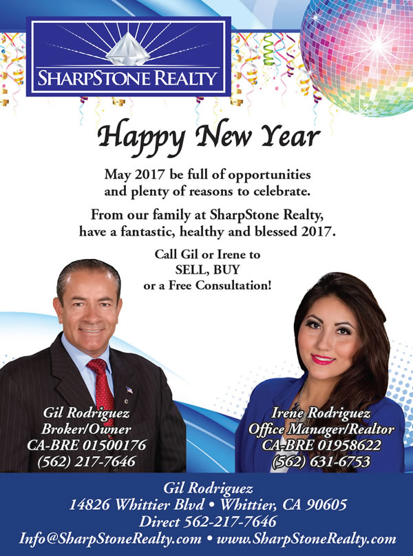 Sharpstone Realty - Gil Rodriguez FHPOA
