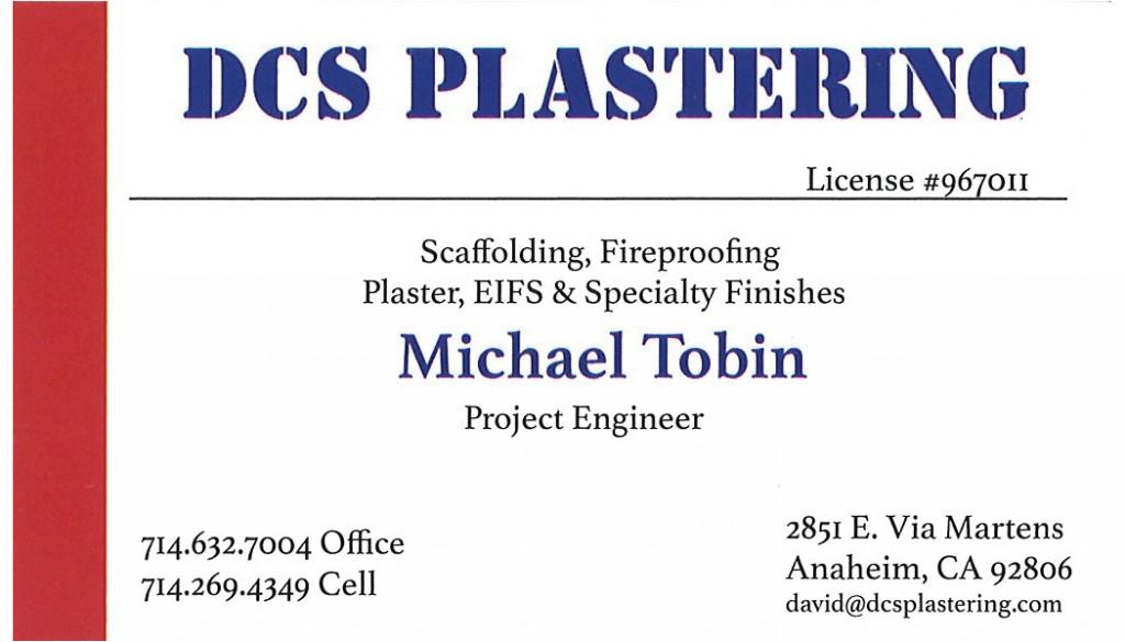 Plastering 2