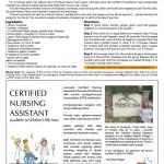 FHPOA Newsletter SPRING 202121