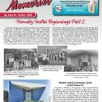 FHPOA Newsletter SPRING 202128